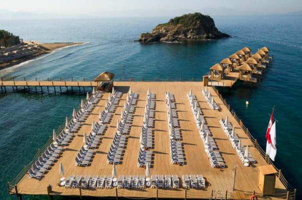 SUNIS EFES ROYAL PALACE RESORT & SPA 5*