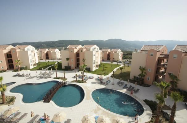 KUSADASI GOLF & SPA RESORT HOTEL 5*