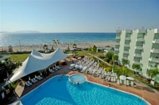 GRAND BELISH RESORT & SPA 4*