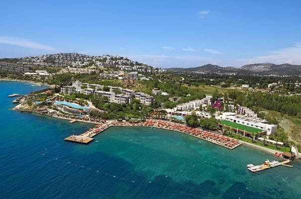 KADIKALE RESORT 5 *