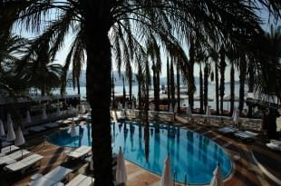 ELEGANCE HOTELS INTERNATIONAL 5 *