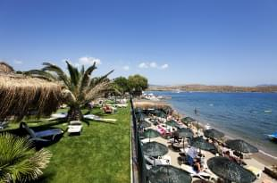 ROYAL ASARLIK BEACH 5 *