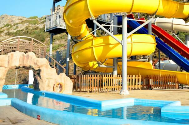 GOUVES WATER PARK HOLIDAY RESORT 4*, О-В КРИТ