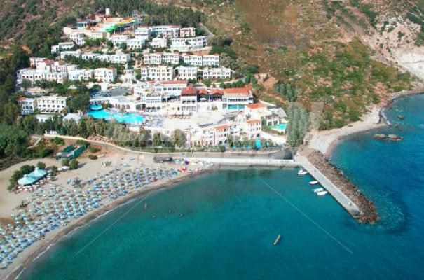 FODELE BEACH & WATER PARK HOLIDAY RESORT 5*, О-В КРИТ