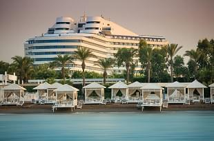 TITANIC BEACH RESORT 5*