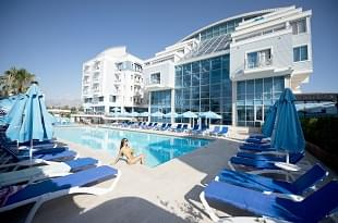 SEA LIFE FAMILY RESORT 5*