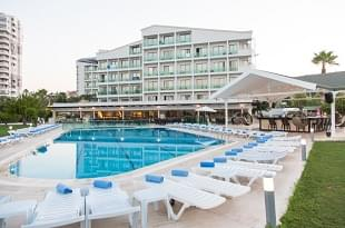 CLUB HOTEL FALCON LARA 4*