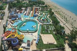 CLUB YALI HOTEL & RESORT 5*