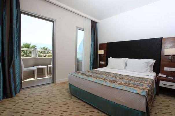 PALM WINGS KUSADASI BEACH&SPA 5*