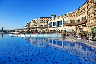 EUPHORIA AEGEAN RESORT & SPA 5*