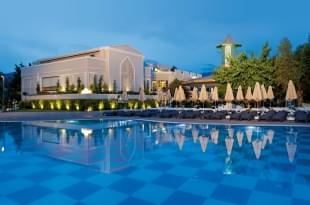 AURUM DIDYMA SPA & BEACH RESORT 5*