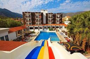 CLUB MUNAMAR BEACH RESORT 3* +