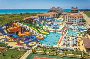 EFTALIA SPLASH RESORT 4*