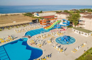 HEDEF RESORT HOTEL 4 +*